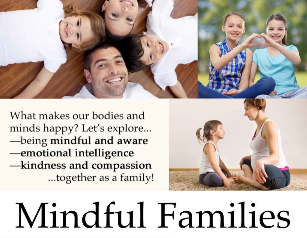 Mindful Families Pic